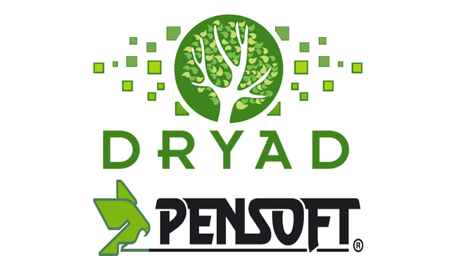 Dryad and Pensoft