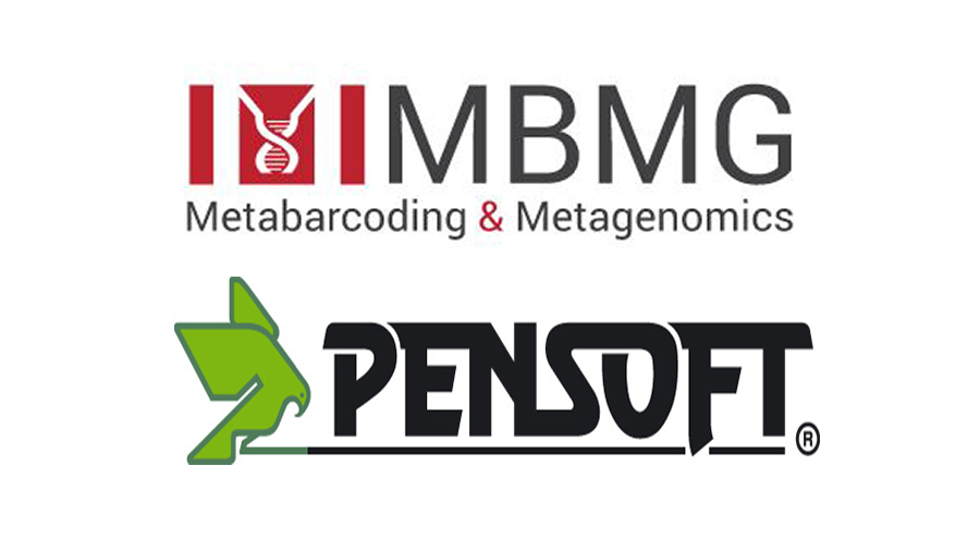 MBMG and Pensoft