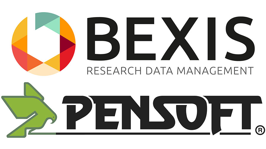 blog BEXIS Pensoft