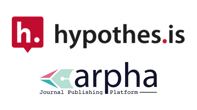 hypothesis and arpha